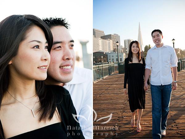 San Francisco Engagement Photographer