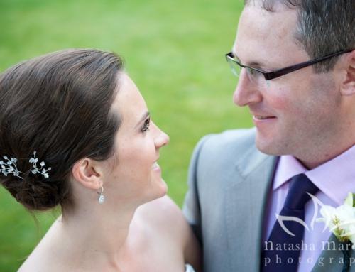 Erin & Mark Wedding