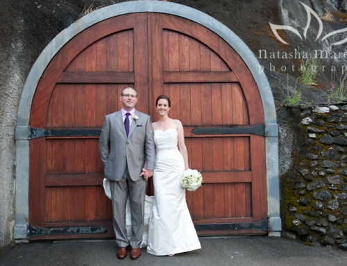 Erin & Mark Reception
