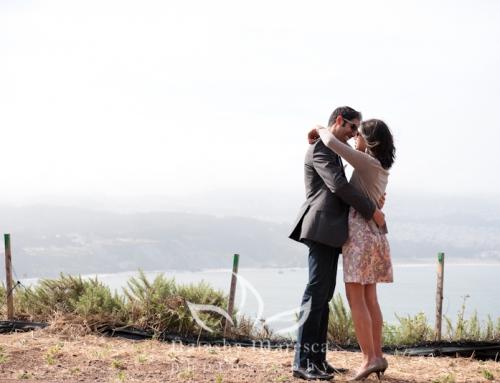 Kaysha & Anand Proposal