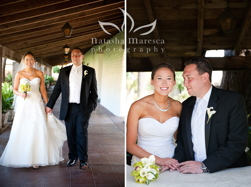 San Jose Campbell Santa Clara Wedding Photography
