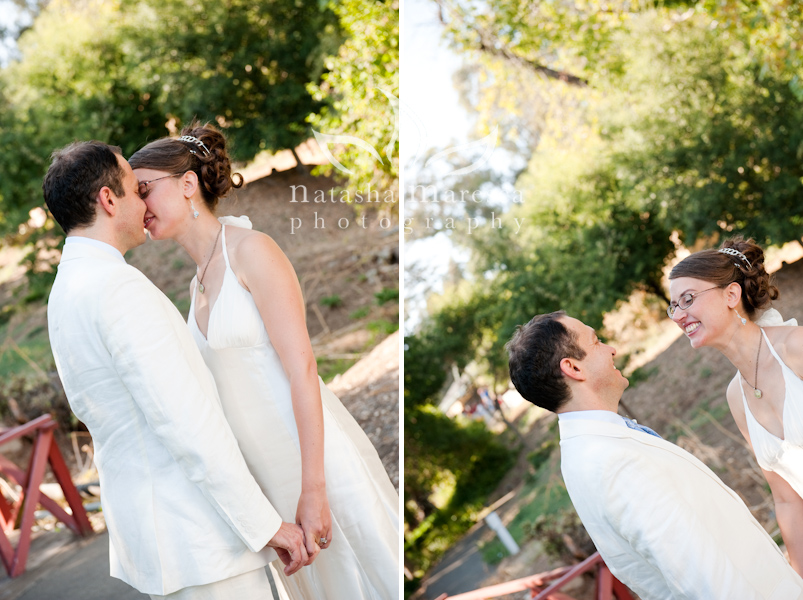 Dunsmuir Estate Oakland Wedding Photographer