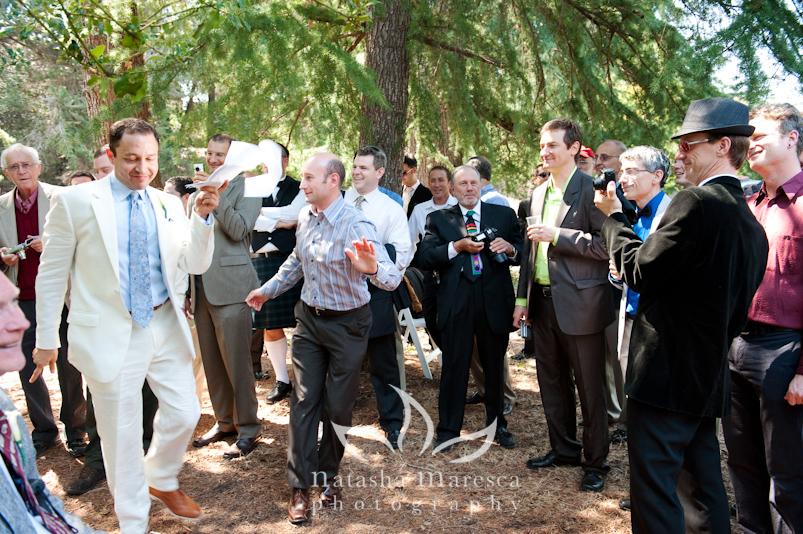 Dunsmuir Estate Oakland Wedding Photographer