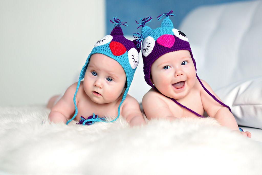 Twins 5