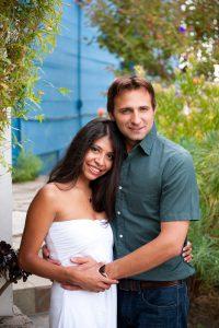 Nancy & Andrew 2